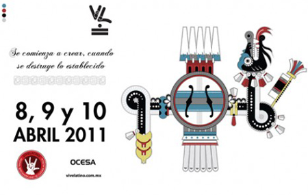 Vive Latino 2011
