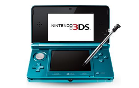 Nintendo en 3D