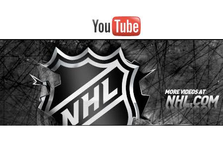 YouTube transmitirá juegos de la NBA y NHL