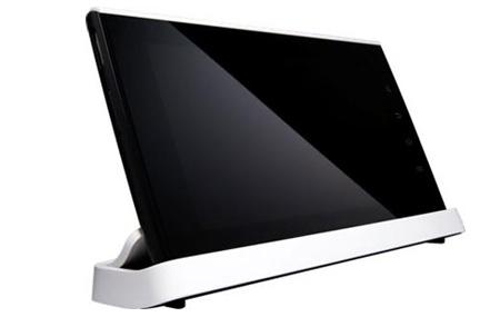 KDDI lanza la tableta Samsung SMT-i9100