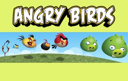 Trailer de Angry Birds: The Movie