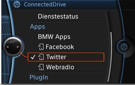 BMW ConnectedDrive conecta tu iPhone al coche