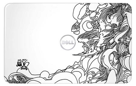 Más diseños con la serie Dell Inspiron R