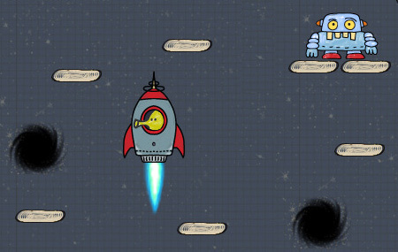 Doodle Jump ahora con multiplayer