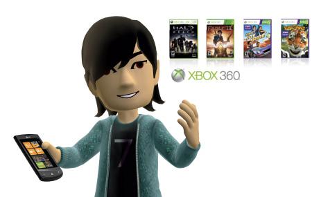 LG Optimus 7 te regala un juego de Xbox 360