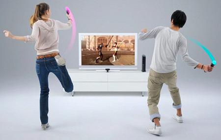 4 millones de PlayStation Move