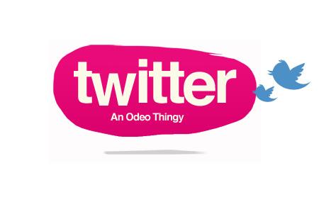 Cinco años de Twitter