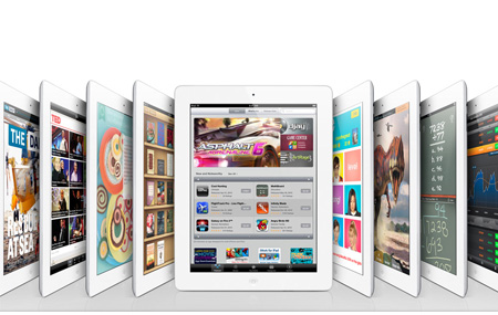 iPad 2 el 25 de marzo en México