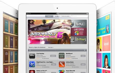 Demo de Photoshop para iPad