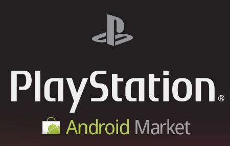 Juegos de PlayStation en Android Market