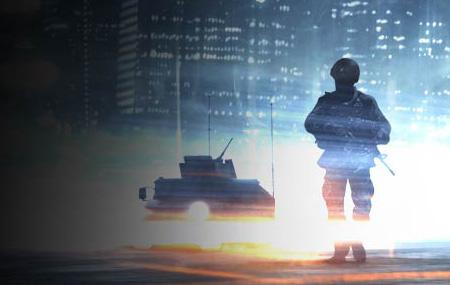 12 minutos de Battlefield 3