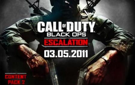 Activision confirma Black Ops: Escalation