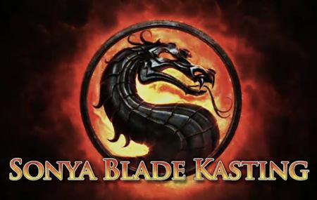 Promos sexy de Mortal Kombat