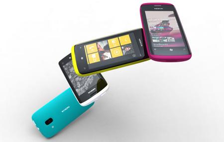 Nokia y Microsoft inician operaciones