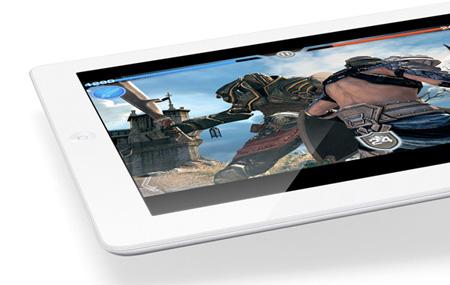 Nuevo comercial de iPad 2