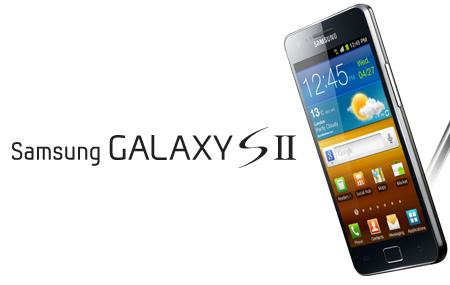 Un millón de Samsung Galaxy S II