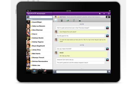 Yahoo-messenger-ipad