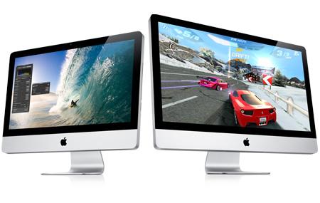Conoce más sobre la nueva iMac