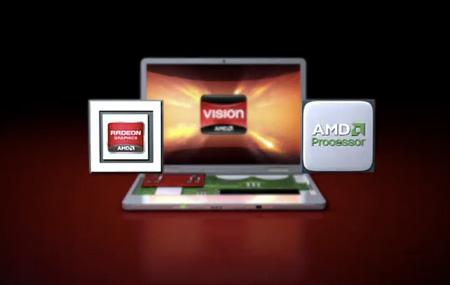 AMD Fusion brinda más batería y mejores gráficos