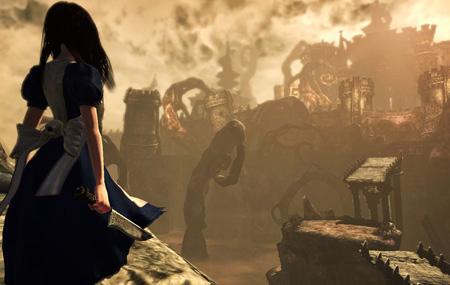 Alice: Madness Returns ya disponible