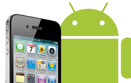 Apps-Android-iPhone
