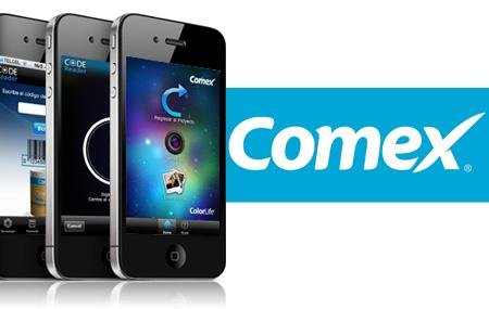 Comex llega a App Store