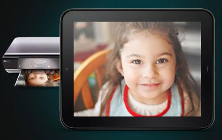 HP TouchPad ya tiene fecha y precio oficial