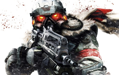 From The Ashes, nuevos mapas de Killzone 3