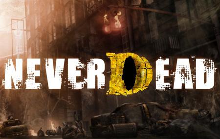 [E3] Konami presenta gameplay de NeverDead