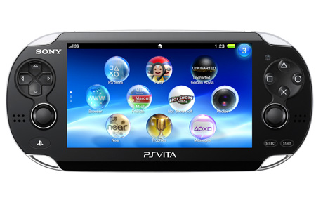 [E3] Precio de PlayStation Vita antes NGP