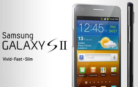 Samsung será el número uno en Smartphones