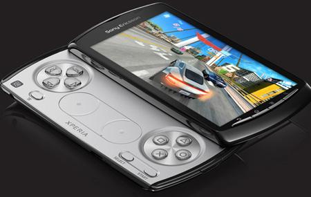 Sony Ericsson trae las 10 apps para papá