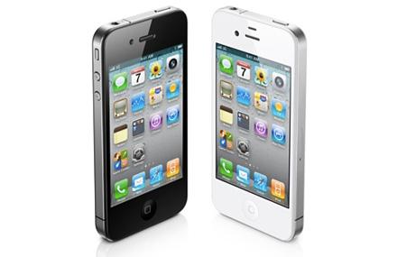 iPhone 4 ya desbloqueado