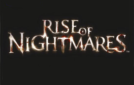 [Video] Rise of Nightmares para Kinect