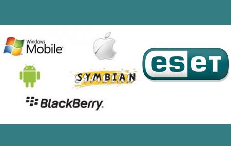 ESET-Smartphone