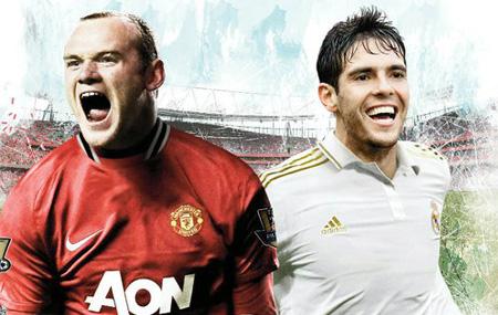 FIFA-12-Ronnney-Kaka