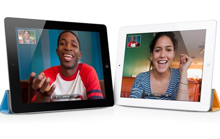 ¿Problemas para conectarte a FaceTime en tu iPad?