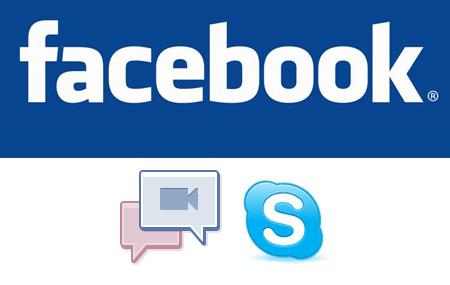 Facebook ahora con videollamadas