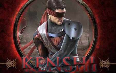 Kenshi-Mortal-Kombat