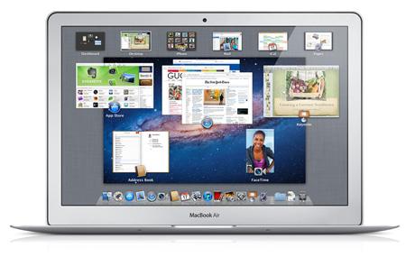 Mac OS X Lion en un USB o DVD