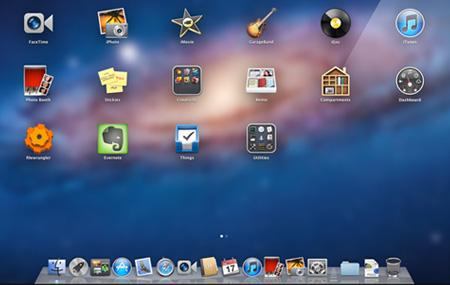 Las 10 características de OS X Lion