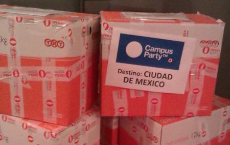 Opera Software presente en Campus Party México