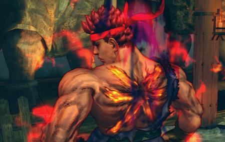Super Street Fighter IV: Arcade Edition para Windows