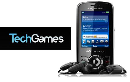 [Concurso] Gánate un Sony Ericsson Spiro