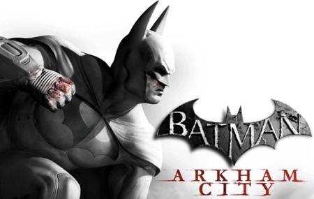 Batman: Arkham City se jugará en 3D