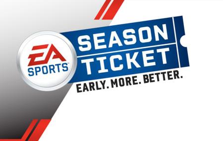 Contenido exclusivo en EA Sports Season Ticket