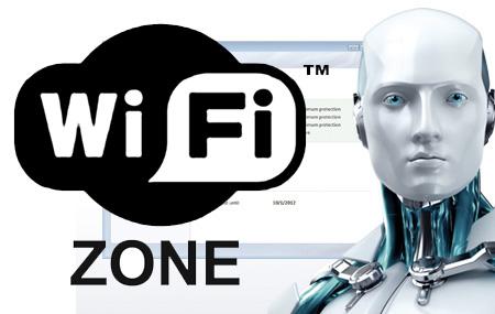 ESET-Wi-Fi