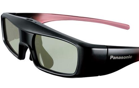 Panasonic EW3D
