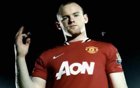 Comercial FIFA Soccer 12