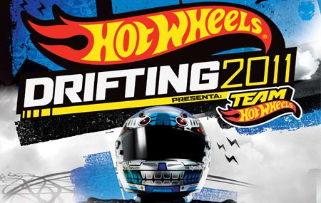 Hot Wheels Drifting 2011 en México